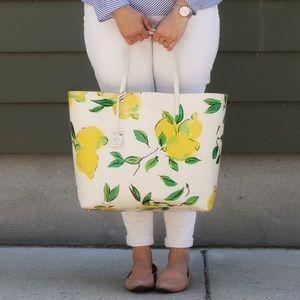 Kate Spade Lemon Street Len Tote Bag